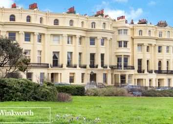 Thumbnail 2 bedroom flat for sale in Brunswick Square, Hove, East Sussex
