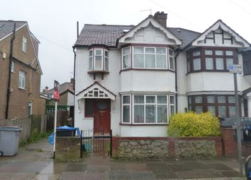4 bed semi-detached house for sale in Fleetwood Road, London NW10