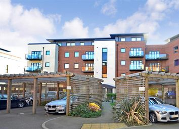 Thumbnail 1 bed flat for sale in Fosters Place, East Grinstead, West Sussex