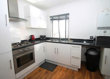 Thumbnail 1 bed maisonette for sale in Nuxley Road, High Street, Belvedere, Kent