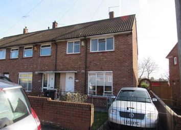 Thumbnail 4 bedroom property to rent in Wordsworth Road, Horfield, Bristol