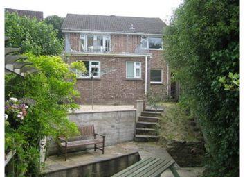 Thumbnail 4 bed detached house for sale in Hazel Avenue, Braunton