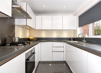 Thumbnail 3 bed terraced house for sale in Fitzjohn Close, Guildford, Surrey