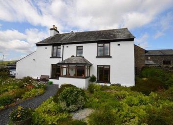 Thumbnail 6 bed detached house for sale in South Gateside, Selside, Kendal, Cumbria