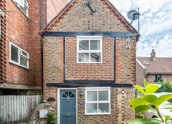 Thumbnail 1 bedroom cottage for sale in Surrey Street, Arundel, West Sussex
