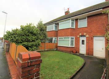 Thumbnail 3 bed terraced house for sale in Stainforth Avenue, Bispham