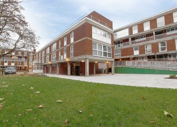 Thumbnail 1 bedroom flat for sale in Emmott Close, London