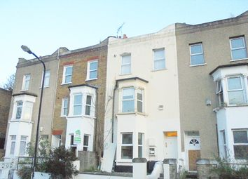 Thumbnail 1 bedroom flat for sale in Brookhill Road, Woolwich, London