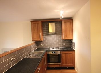 Thumbnail 1 bed flat to rent in Sharrow View, Sheffield