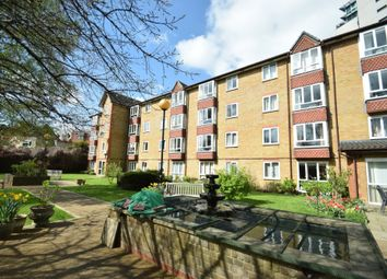 Thumbnail 1 bedroom flat for sale in Kings Lodge, North Finchley