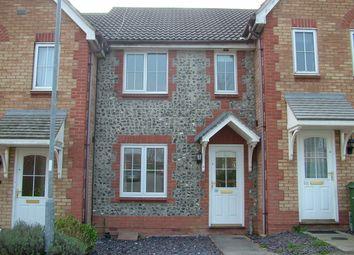 Thumbnail Property to rent in Alan Avenue, Newton Flotman, Norwich