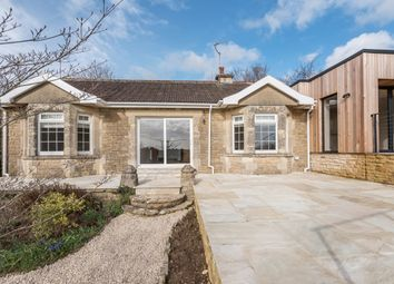 Thumbnail 3 bed bungalow to rent in Cottles Lane, Turleigh, Bradford-On-Avon