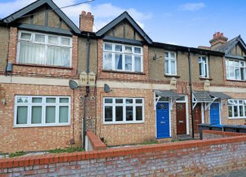 Thumbnail 2 bed maisonette for sale in Tolworth Park Road, Tolworth, Surbiton