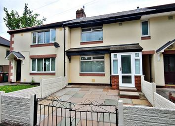 Thumbnail 2 bed terraced house for sale in Simms Avenue, St. Helens