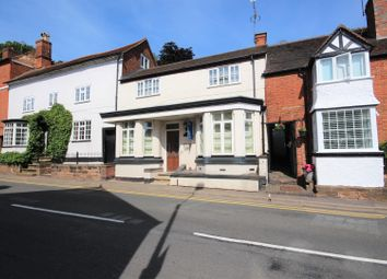 Thumbnail 3 bed cottage to rent in New Street, Kenilworth