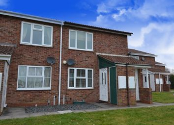 Thumbnail 1 bedroom maisonette to rent in Hafren Close, Rednal, Birmingham