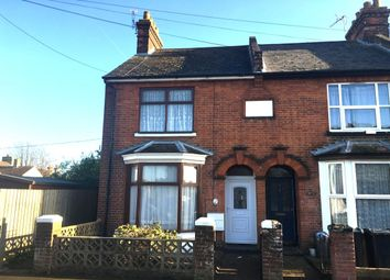 Thumbnail 3 bed terraced house for sale in Francis Road, Ashford