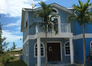 Thumbnail 2 bed apartment for sale in 38 Via Della Rosa, C, Coral Harbour, New Providence, Bahamas