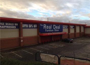 Thumbnail Retail premises to let in Unit 1, Portrack Retail Park, Holme House Road, Stockton-On-Tees, Durham, UK
