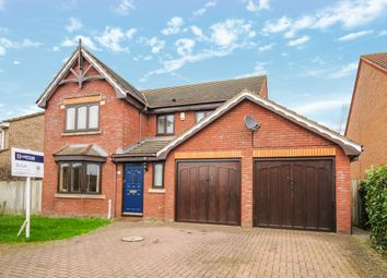 Thumbnail 4 bed property to rent in Hans Apel Drive, Brackley, Northamptonshire