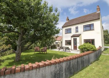 Thumbnail 4 bed detached house for sale in Webbs Heath, Bristol