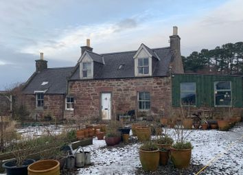Thumbnail 2 bed detached house for sale in Turriff