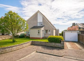 3 bed detached house for sale in 8 West Braes Crescent, Crail KY10