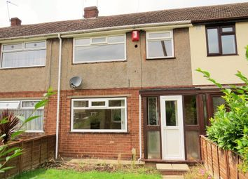 Thumbnail 3 bedroom terraced house for sale in Angela Avenue, Coventry