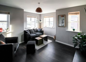 Thumbnail 2 bed flat for sale in Watergate Court, Leicester, Leicestershire
