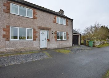 Thumbnail 3 bed semi-detached house to rent in Riverside, Maulds Meaburn, Penrith