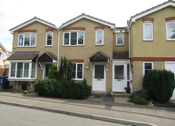 Thumbnail 2 bed terraced house to rent in Riverdown, March