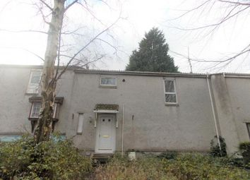 Thumbnail 3 bed terraced house for sale in 6 Glenburn Way, Bo'ness, Bo'ness