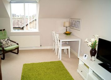Thumbnail 2 bed flat for sale in Regency Court, Queen Street, Lancaster