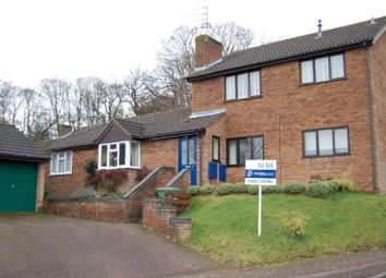Thumbnail 2 bedroom flat to rent in Bishops Close, Thorpe St Andrew, Norwich