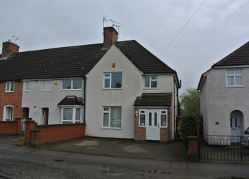 Thumbnail 3 bedroom town house for sale in Braunstone Lane, Leicester
