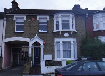 Thumbnail 2 bedroom flat to rent in First Floor Flat, 114 Effingham Road, London