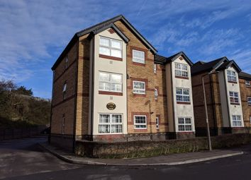 Thumbnail 2 bed flat to rent in Park View Court, Andrew Road, Penarth