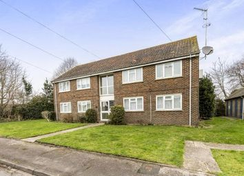 Thumbnail 1 bedroom flat for sale in Kirkby Close, Boxgrove, Chichester, West Sussex