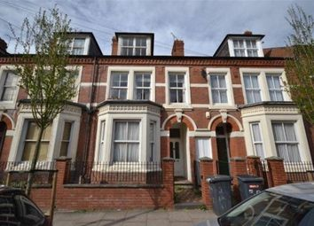 Thumbnail 2 bed flat to rent in St Albans Road, Leicester