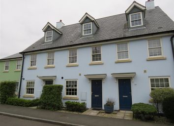 Thumbnail 3 bed property to rent in Greenhill Road, Plymstock, Plymouth
