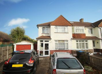 Thumbnail 3 bed semi-detached house for sale in The Glade, Croydon, Surrey