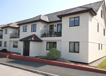 Thumbnail 2 bedroom flat for sale in Swanpool, Falmouth