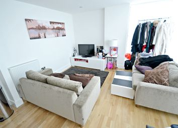 Thumbnail 1 bed flat to rent in Mill Lane, Deptford