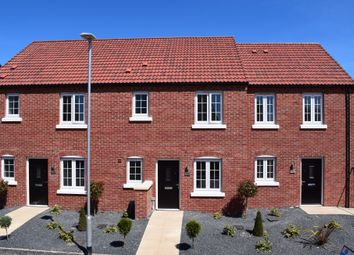 Thumbnail 3 bed terraced house for sale in 13 Thornfield Way, Aslockton