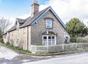 Thumbnail 3 bed detached house for sale in Aymestrey, Herefordshire