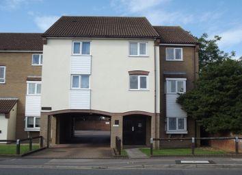 Thumbnail 1 bed flat to rent in Sun Street, Biggleswade