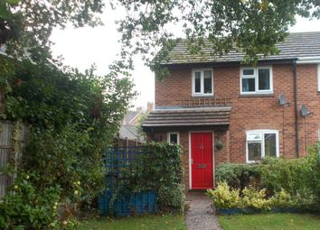Thumbnail 3 bed semi-detached house for sale in Copperfield Drive, Shrewsbury