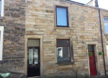Thumbnail 2 bed terraced house to rent in Ann Street, Brierfield