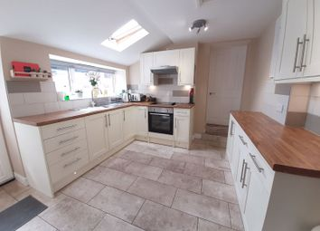 3 bed terraced house for sale in Combe Street, Chard TA20