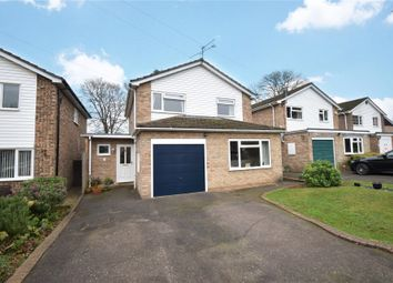 4 bed detached house for sale in Oaktree Way, Sandhurst, Berkshire GU47